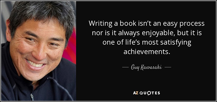 writing-a-book-quote