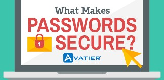 11 Keys to Creating a Strong Password