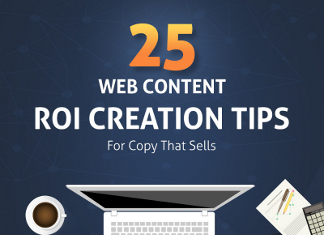 25 Content Marketing Tactics that Increase ROI