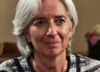 28 Priceless Christine Lagarde Quotes