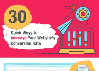 30 Best Website Conversion Rate Optimization Tactics