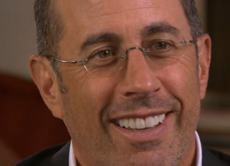 30 Breathtaking Jerry Seinfeld Quotes