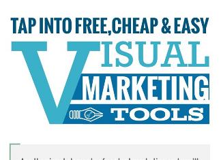 37 Incredible Visual Marketing Tools