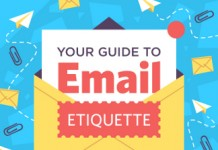 The 36 Business Email Etiquette Rules