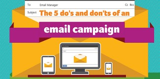 10 Email Marketing Do's and Don'ts