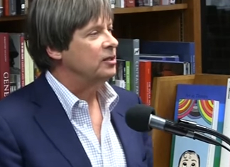 28 Magnificent Dave Barry Quotes