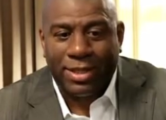 37 Mind-Blowing Magic Johnson Quotes