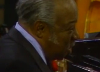 20 Spectacular Count Basie Quotes