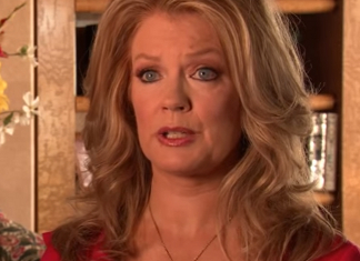 24 Captivating Mary Hart Quotes
