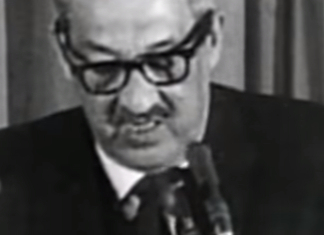 27 Marvelous Thurgood Marshall Quotes