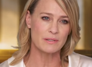 29 Fascinating Robin Wright Quotes
