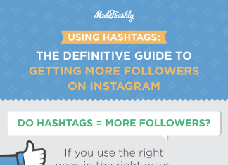 Using Instagram Hashtags to Get More IG Followers