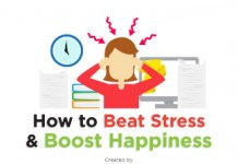 11 Ways to Reduce Stress and Be Happy
