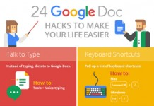 24 Google Docs Secret Growth Hacks