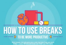 16 Types of Breaks to Make You More Productive