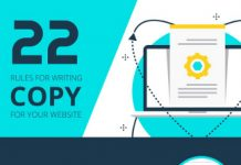 The 22 Rules of Writing Irresistible Copy
