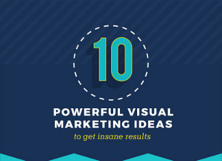 10 Incredible Visual Marketing Tactics