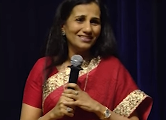 31 Captivating Chandra Kochhar Quotes