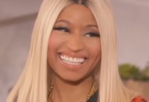 33 Breathtaking Nicki Minaj Quotes
