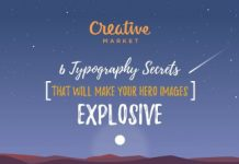 6 Ways to Make Your Hero Images Look Awesome