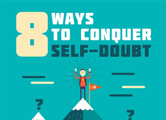 8 Ways to Overcome Crippling Self-Doubt