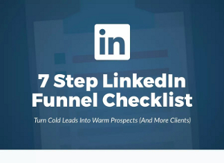 An Easy Way to Get New Clients with LinkedIn