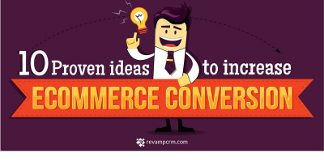 10 Tactics to Triple Your Ecommerce Conversion Rate