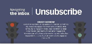 10 Tips for Lowering Your Unsubscribe Rate