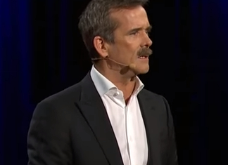 49 Priceless Chris Hadfield Quotes