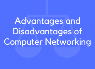 Advantages and Disadvantages of Computer Networking