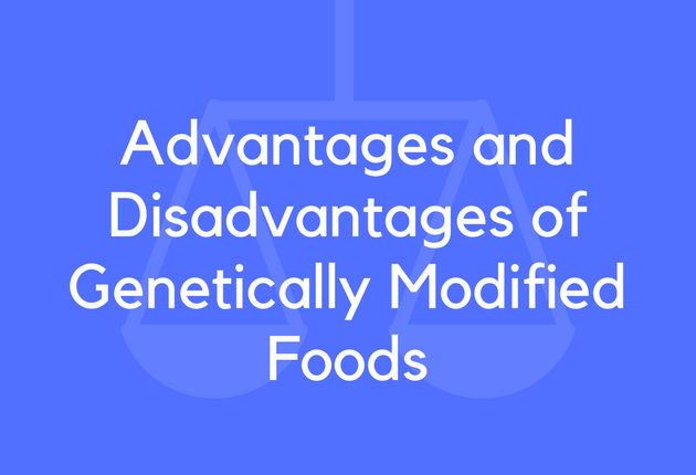 the advantages and disadvantages of genetic modification 13 main advantages and disadvantages of gmos environment jun 5, 2015 genetically modified organisms 14 main advantages and disadvantages of computer networking.