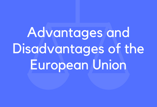 advantages and disadvantages of a union