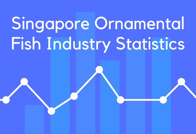 21 Singapore Ornamental Fish Industry Statistics Trends Analysis Brandongaille Com