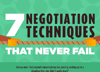 7 Tips for Negotiating Anything