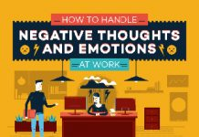 8 Ways to Overcome Negativity at Work