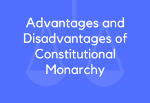 Advantages and Disadvantages of Constitutional Monarchy