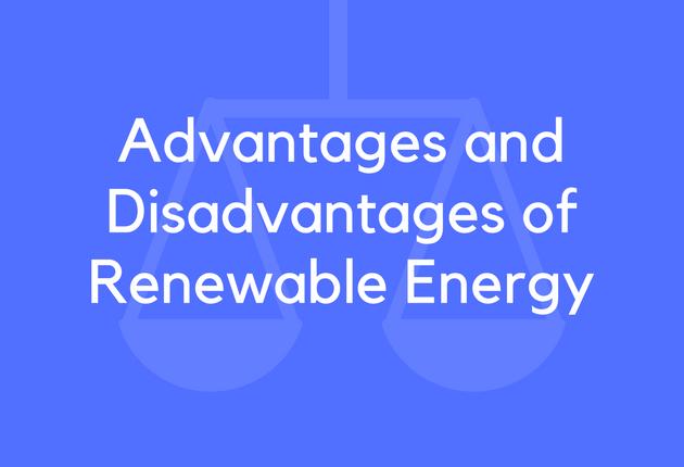 why renewable energy is bad