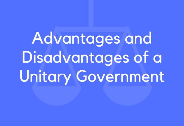 advantages and disadvantages of government systems The advantages and disadvantages of a parliamentary system in a parliamentary system of government highlight three advantages and two disadvantages of the.