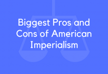 Biggest Pros and Cons of American Imperialism