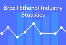 Brazil Ethanol Industry Statistics