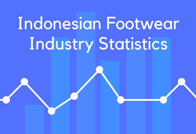 23 Indonesian Footwear Industry Statistics, Trends
