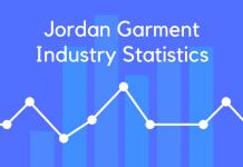 Jordan Garment Industry Statistics