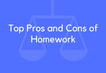 Top Pros and Cons of Homework