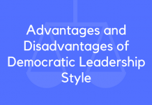 Advantages and Disadvantages of Democratic Leadership Style