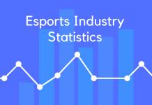 Esports Industry Statistics