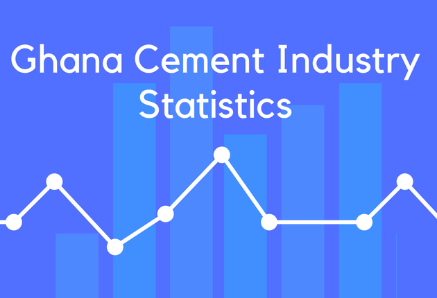 15 Ghana Cement Industry Statistics and Trends