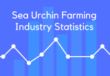 Sea Urchin Farming Industry Statistics