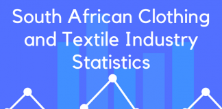 South African Clothing and Textile Industry Statistics