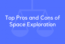 Top Pros and Cons of Space Exploration