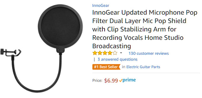 best-pop-filter-for-podcasters